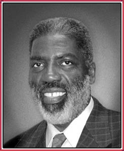 Dr. Clarence V. Cuffee