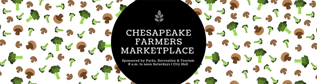 Chesapeake Farmers Marketplace at City Hall Info