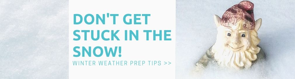Visit our Winter Weather Prep Tips page