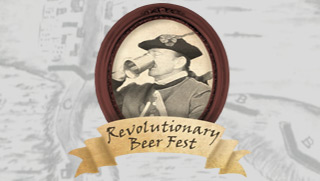 Revolutionary Beer Fest
