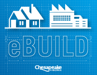 eBUILD - electronic Building, Utilities, Inspections, Land use and Development