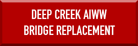Quick Link Button to Deep Creek AIWW Bridge Replacement Web Page