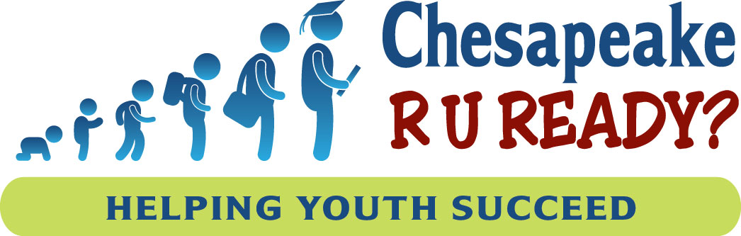 Chesapeake R U Ready - Helping Youth Succeed