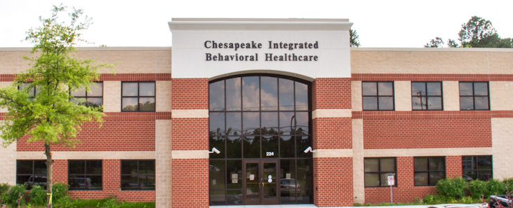Chesapeake Integrated Behavioral Healthcare