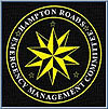 HREMC - Hampton Roads Emergency Management Committee - logo graphic