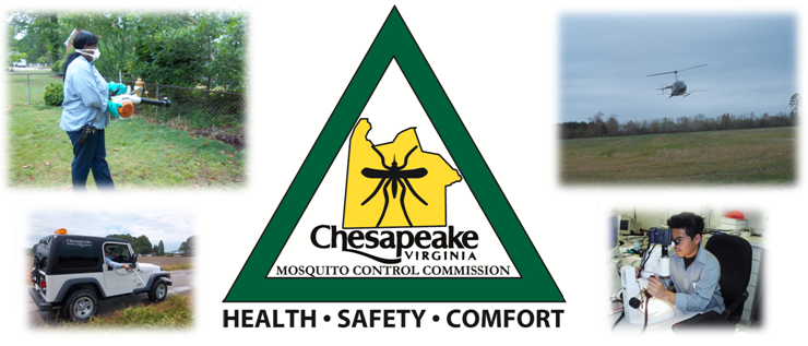 Mosquito Control Commission