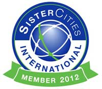 Sister Cities International Logo