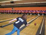 Photo from 3rd Annual Bowling for Brazil fundraising event for Chesapeake Sisiter Cities
