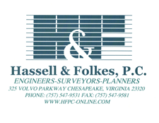 Hassell and Folkes, P.C.