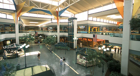 Greenbrier Mall