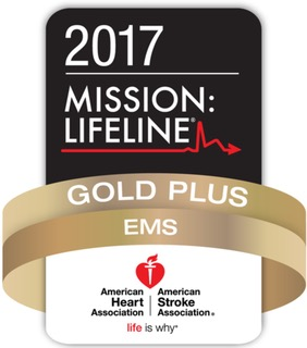 Mission Lifeline Gold Plus 2017