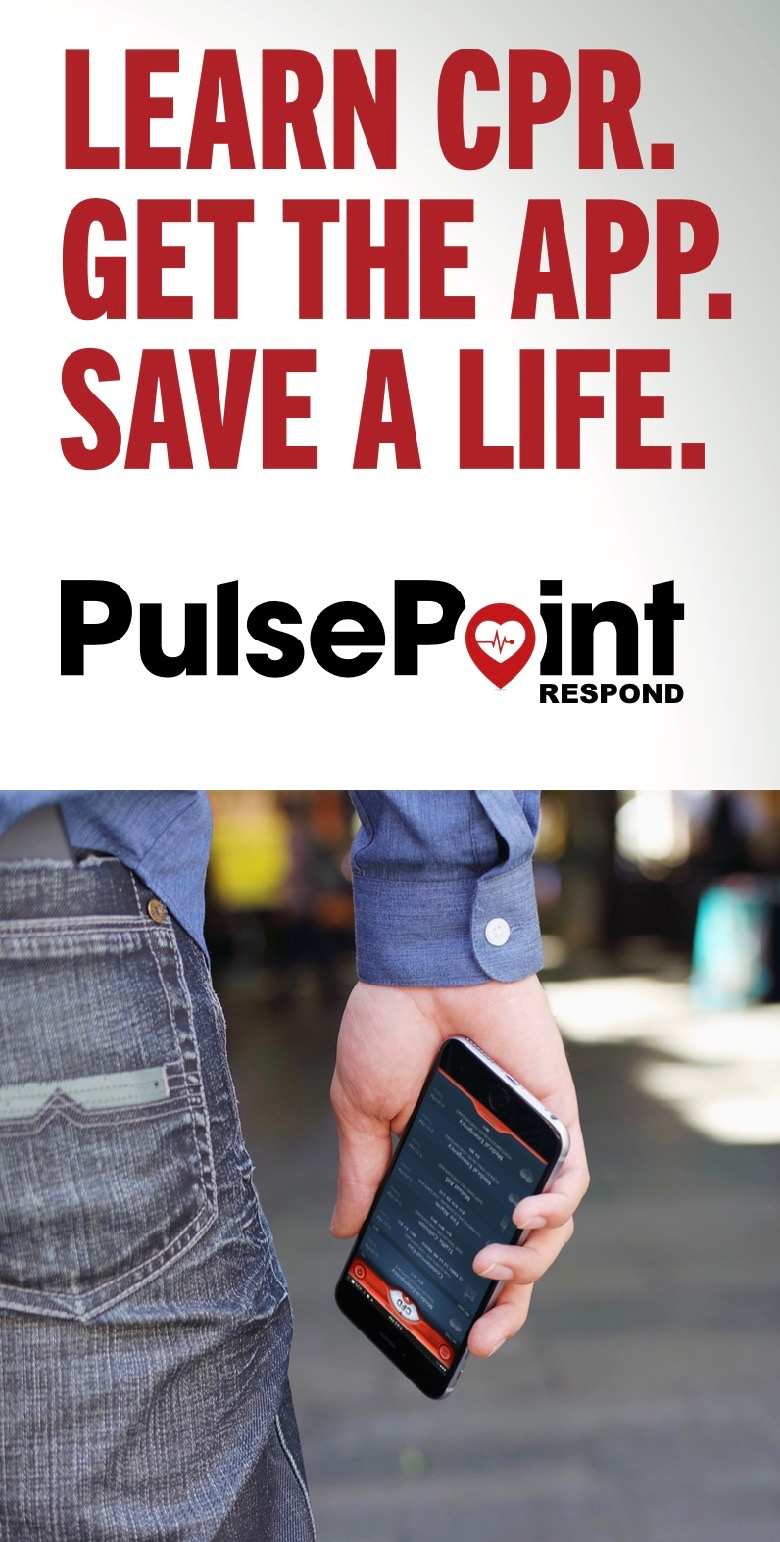 PulsePoint Get the App