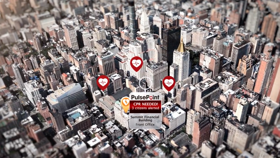 PulsePoint How is Works AED