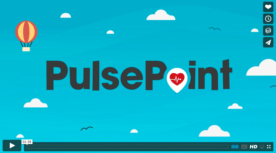 PulsePoint How is Works