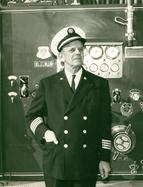 John B Gibson South Norfolk's First Fire Chief