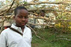 photo from www.savethechildren.org - Aftermath of a Hurricane page