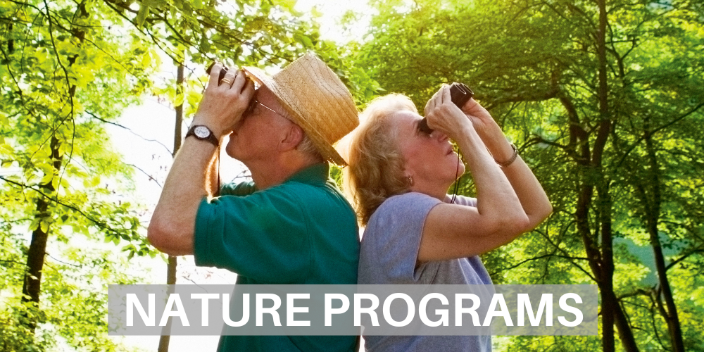 Nature Programs Icon