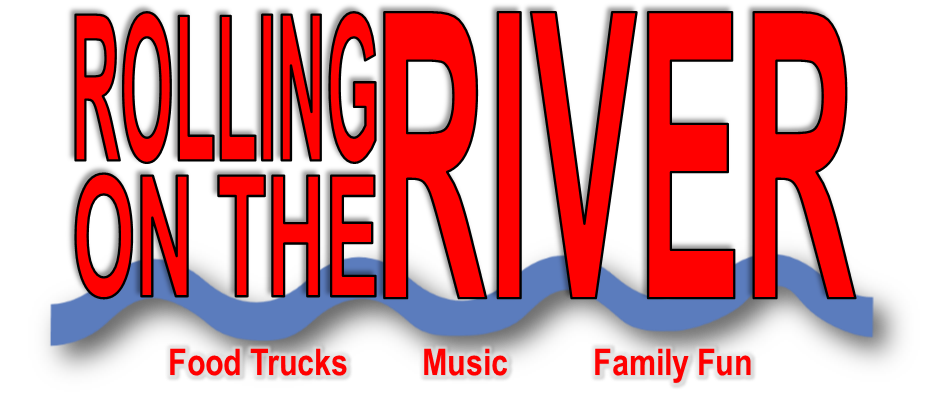 2018 Rolling on the River Logo w text