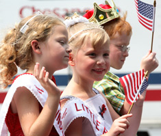 July4-lakeside-kids-parade
