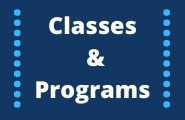 Classes, Programs & Camps