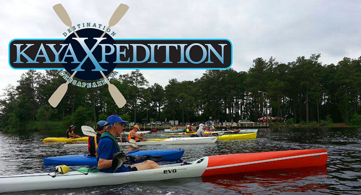 KayaXpedition - Chesapeake, VA