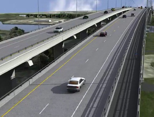Dominion Bridge Rendering