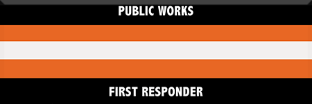 Link to Public Works First Responders page