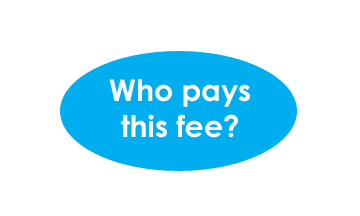 SW Fee Who Pays
