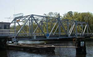 photo - Centerville Turnpike Bridge