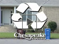Recycling PSA - An Overview of What You Can Recycle - click for video