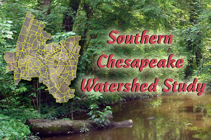 Southern Chesapeake Watershed Study
