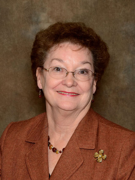 Barbara O. Carraway, CPA - City of Chesapeake Tresasurer