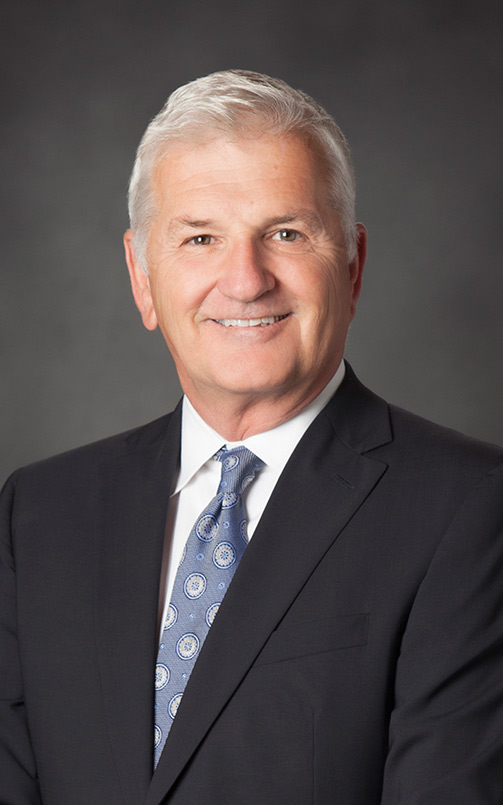 Mayor Rick West
