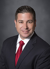 Chesapeake City Council Member Matthew R. Hamel