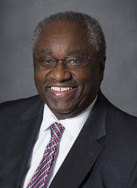 Council MemberDwight M. Parker