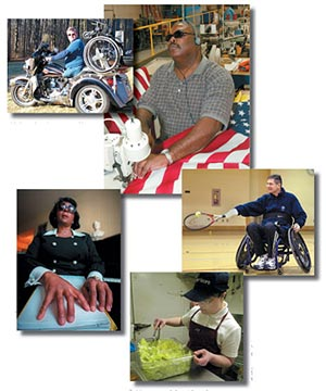 representative photo for disabilities homepage