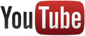 Official YouTube Logo 170x72