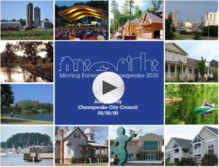 View the 2035 Comprehensive Plan