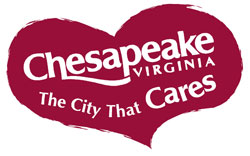 City That Cares Logo